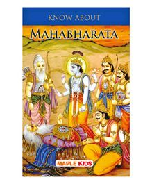 Know About The Mahabharata - English