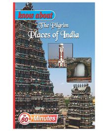 Know About The Pilgrim Places of India - English