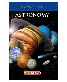 Know About Astronomy - English