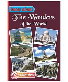 Know About The Wonders of The World - English