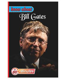 Know About Bill Gates - English