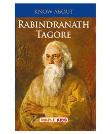 Know About Rabindranath Tagore - English