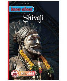 Know About Shivaji - English
