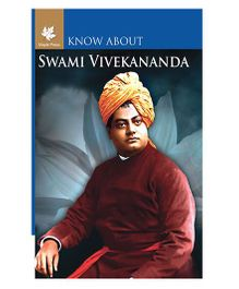 Know About Swami Vivekanand - English