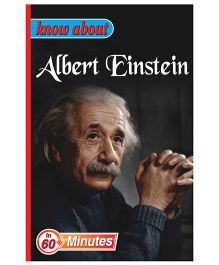 Know About Albert Einstein - English