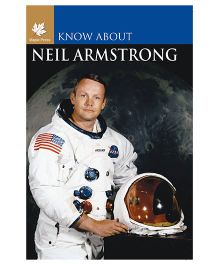 Know About Neil Armstrong - English