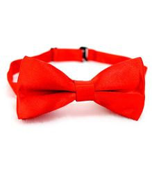 Little Cuddle Classy Bow Tie - Red