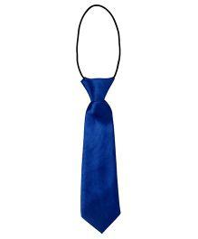 Classic Tie - Royal Blue