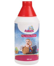 Adore Baby Laundry Detergent Liquid - 800 ML