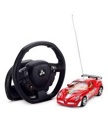 Remote Control Car - Red