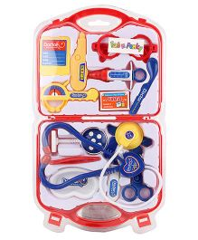 Doctor's Kit - Red