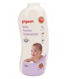 Pigeon Baby Powder - 500 gm
