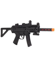 Combat Mission Toy Gun - Black