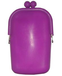ShopAParty Multi Purpose Pouch - Purple