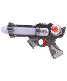 Space Battle Themed Toy Gun