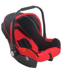 Carry Cot Cum Rocker Red - BB-5D
