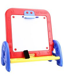 Fab N Funky Magnetic Drawing Board - Red And Blue