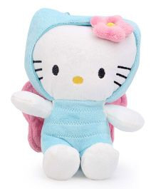 Hello Kitty Soft Toy - Bee in Blue