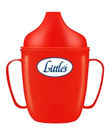 Little's Ample Cup 2 in 1 - 200 ML