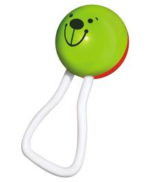 Little's Baby Super Rattle - Green