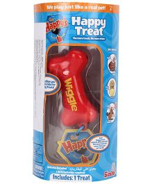 Simba Happy's Treat Red - 12 cm