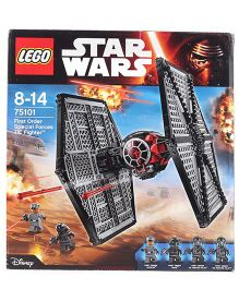 Lego Star Wars First Order Special Forces TIE fighter - 517 Pieces