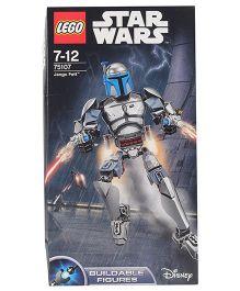 Lego Star Wars Jango Fett - 24 cm