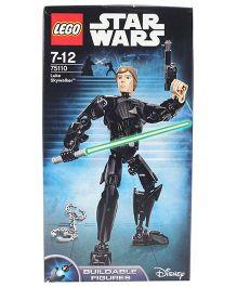 Lego Star Wars Luke Sky Walker