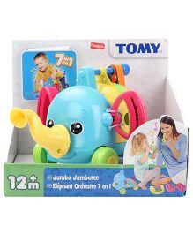 FUNSKOOL Tomy Jumbo Jamboree Musical Toy
