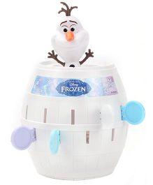 FUNSKOOL Tomy Pop Olaf Toy
