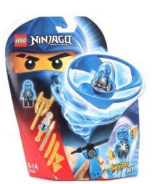 Lego Airjitzu Jay Flyer