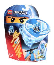 Lego Airjitzu Morro Flyer