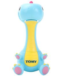 FUNSKOOL Tomy Stomp And Roar Dinosaur - Blue