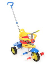 Smartrike Breeze Tricycle - Yellow