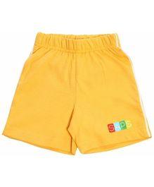 SAPS - Shorts