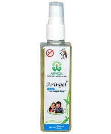 Aringel Herbal Anti Mosquito Spray - 100 ml