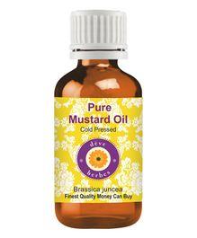 Deve Herbes PureMustardOil - 100 ml