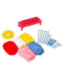 Funskool Knitting Jenny