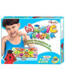 Annie Magic Teacher Fun and Learn Game
