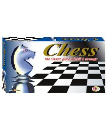 Ekta Chess Junior Board Game