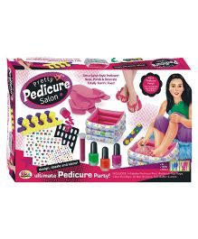 Ekta Pretty Pedicure Salon Kit