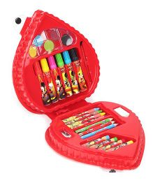 Disney Mickey Mouse and Friends  Coloring And Drawing Set