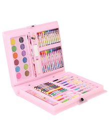 Disney Princess - Coloring And Drawing Sets