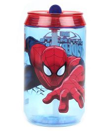Marvel Spider Man Soda Bottle - 410 ml