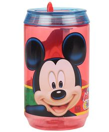 Mickey Mouse and Friends Soda Bottle - 410 ml