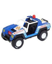 Funskool - Police Jeep