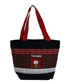 Star Gear Thanks Baby Tote Bag Multicolor - Onesize