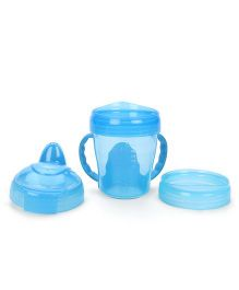 Vital Baby Stage 3 Trainer Cup Blue - 200 ml