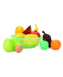 Ratnas Fruit Basket - 11 Pieces