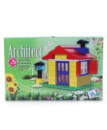 Ratnas Architect Set - 90 Pieces